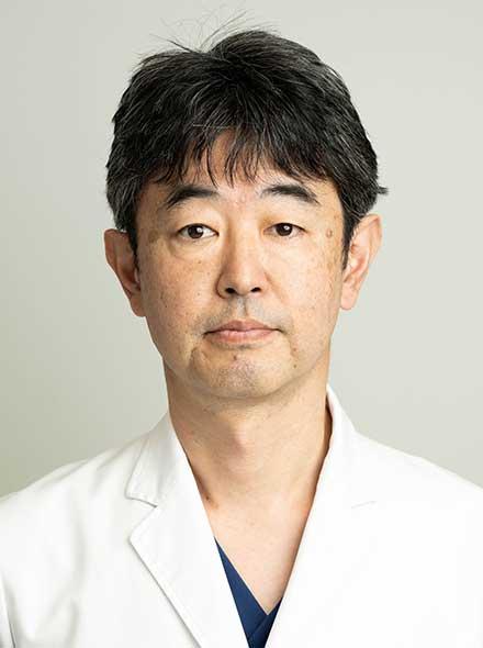 伊藤淳先生