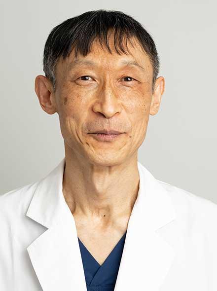 佐藤俊先生