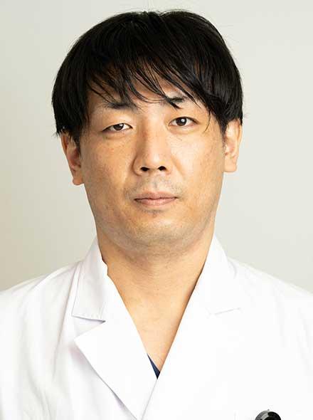長谷川佑介先生