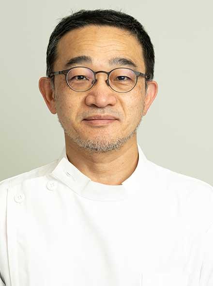 内田寛昭先生
