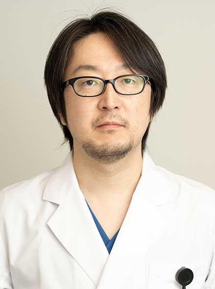 松本崇先生