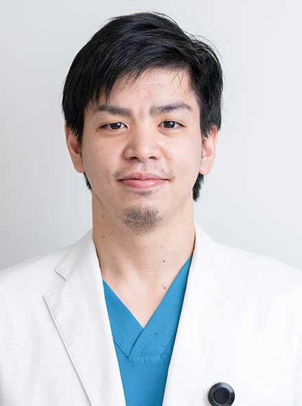 熊澤大記先生