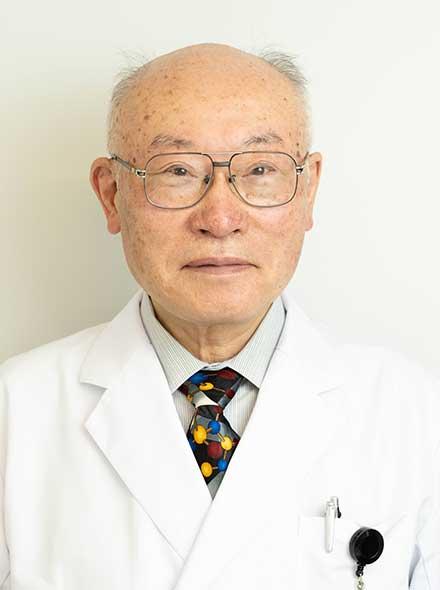 武田久尚先生