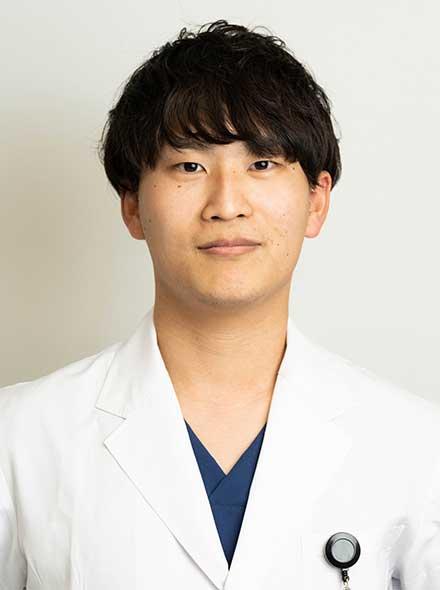 遠藤明志先生