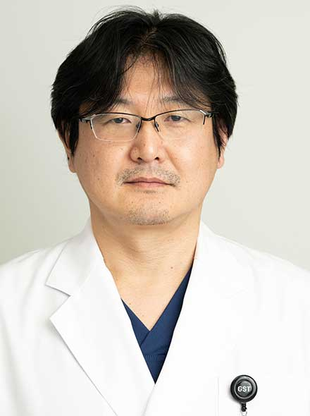 平澤大先生