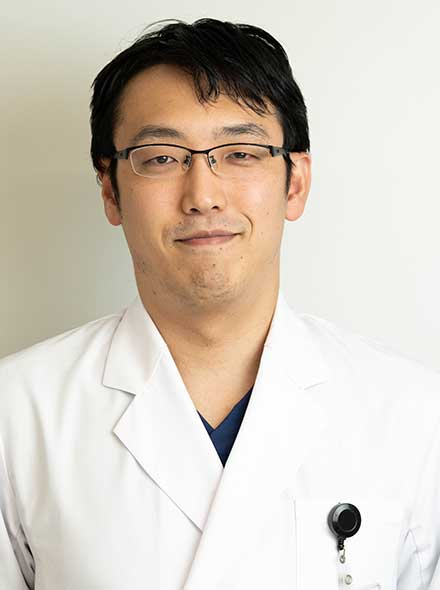 齋藤宏章先生