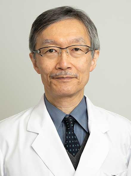 小野修一先生