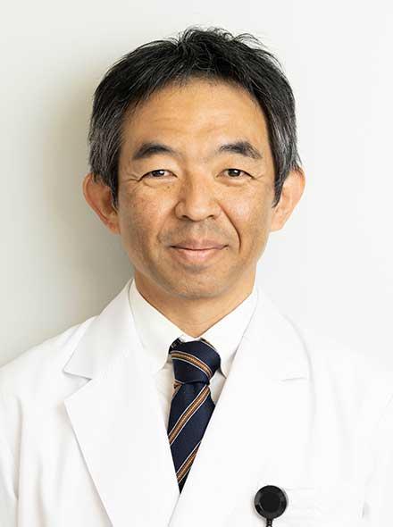 井上健太郎先生