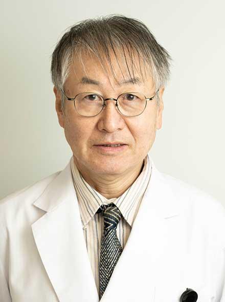 石井清先生