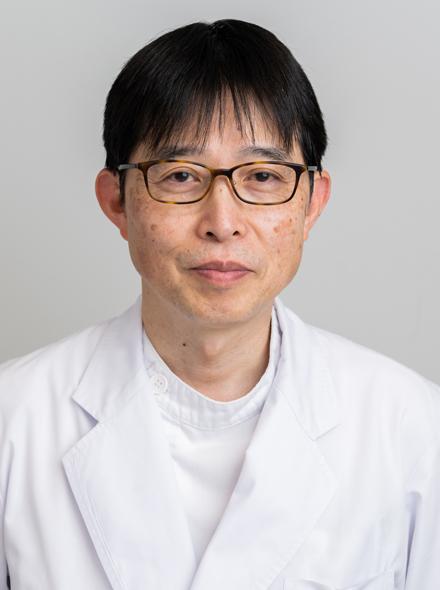本田芳宏先生