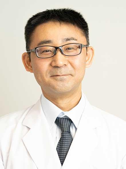 川島庸介先生