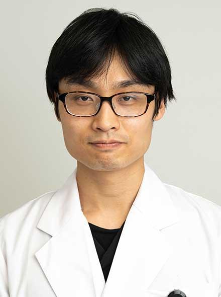 斎藤伸先生