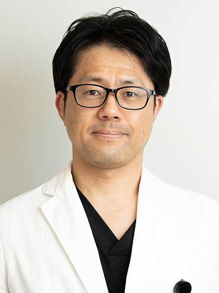 矢満田慎介先生