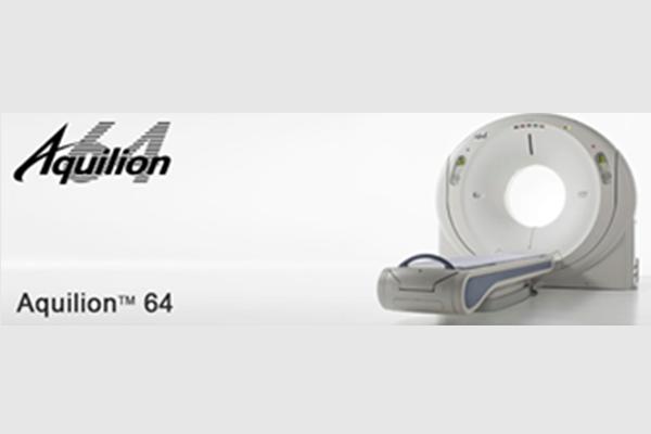 Aquilion 64